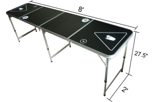 News - Official ping pong table size ...